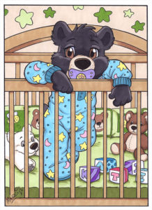 Katie's Crib