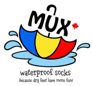 Logo - Client: MUX