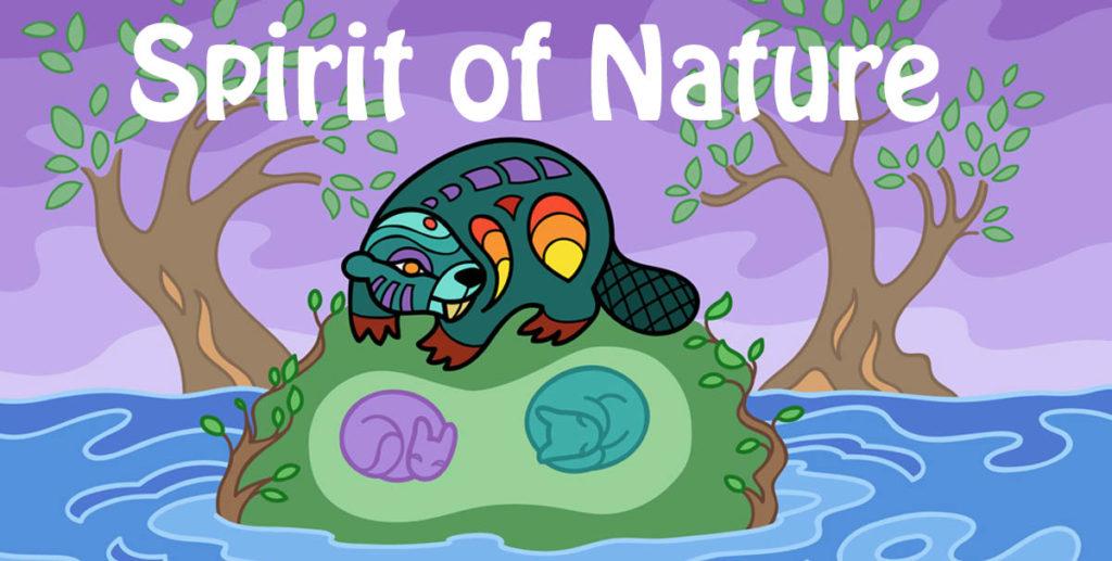 Spirit of Nature Portfolio